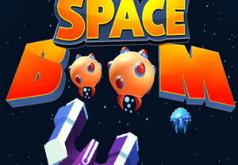Игра Космический Бум