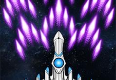 Игра Космический Шутер: На Выживание