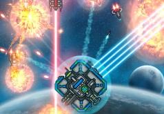 Игра Космическое Превосходство