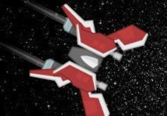 Игра Космогония: Космическая Стрелялка