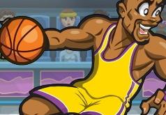 Игра Баскетбол: Раунд Плей-Офф