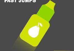 Игра Бутылка Сока: Прыжки
