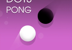 Игра Точки Понг