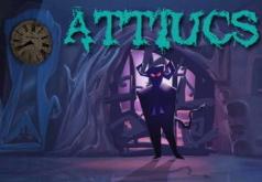 Игра Побег: Аттикус