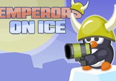 Игра Стрелялки На Льду
