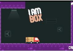 Игра Я Коробка