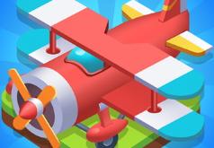 Игра Эволюция Самолёта