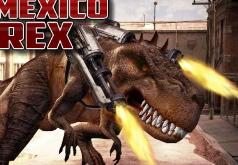 игры тираннозавр рекс