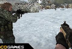 Игра Soldiers 5 - Sudden Shot