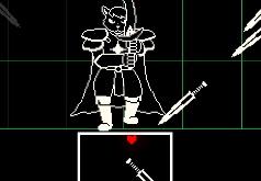 Игра Битва с Кайном