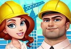 игры построй новый город