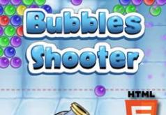 Игра Шарики Стрелок Пузырями