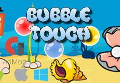 Игра Лопай Воздушные Пузыри