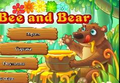 Игра Медведи и Пчелы