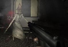 Игра Амнезия: Настоящий Ужас в Метро