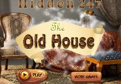 Игра Найти Выход Из Старого Дома