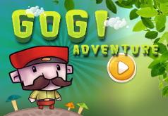 Игра Приключения Гоги