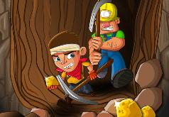Игра Искатель Золота: Приключение