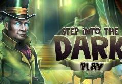 Игра Шаг В Темноту