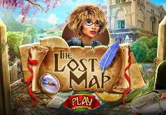Игра Утерянная Карта