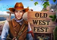 Игра Фестиваль Старого Запада