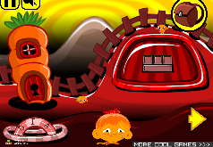 Игры Счастливая обезьянка 13