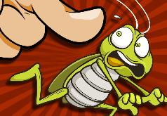 Игра Растоптать жуков