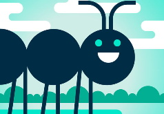 игра веселые жуки