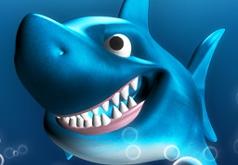 Игра Прыжки Акулы