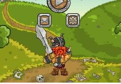 игры на двоих викинг и дракон