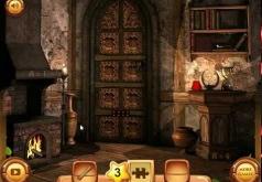 Игра Найти Выход Из Старого Дома в Лесу