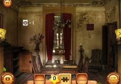 Игра Побег Из Старого Заброшенного Дома