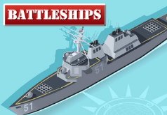 Игра Стратегический Морской Бой