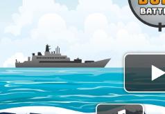 Игра Сражения Кораблей