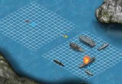 игры морской бой три д