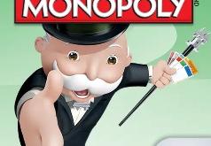 логическая игра монополия