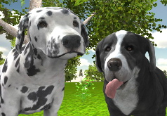 Игры симулятор собаки
