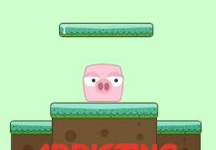 Игра Прыгающий Поросенок