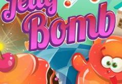 Игра Желейная Бомба