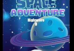 Игра Космические Три в Ряд