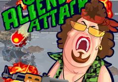 Игра Атака Пришельцев