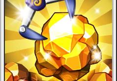 Игра Добытчик Золота