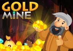Игры Старый золотой рудник