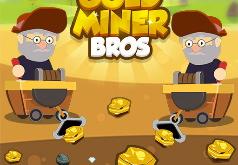 Игра Братья Золотодобытчики на Двоих