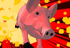 Игра Симулятор Безумной Свинки