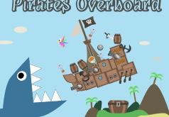 Игра Пираты За Бортом