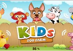 Игра Зоопарк и Ферма для Детей