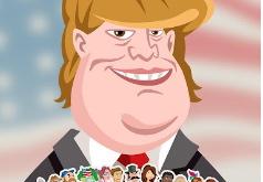 игра президент страны