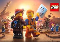 Игра Лего фильм 2