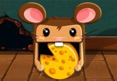 Игры Сыр на обед